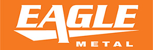 Eagle Metal Logo