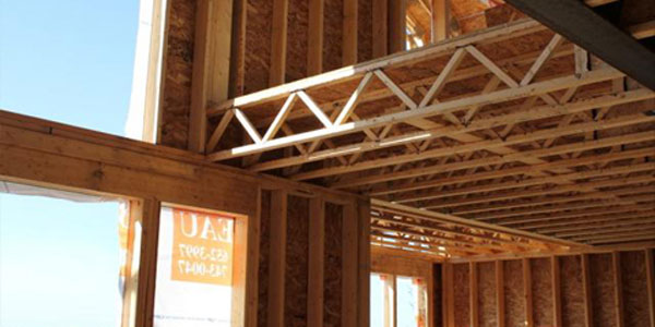 open joist best strength to cost ratio